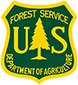 US forest service, Department of Agriculture
